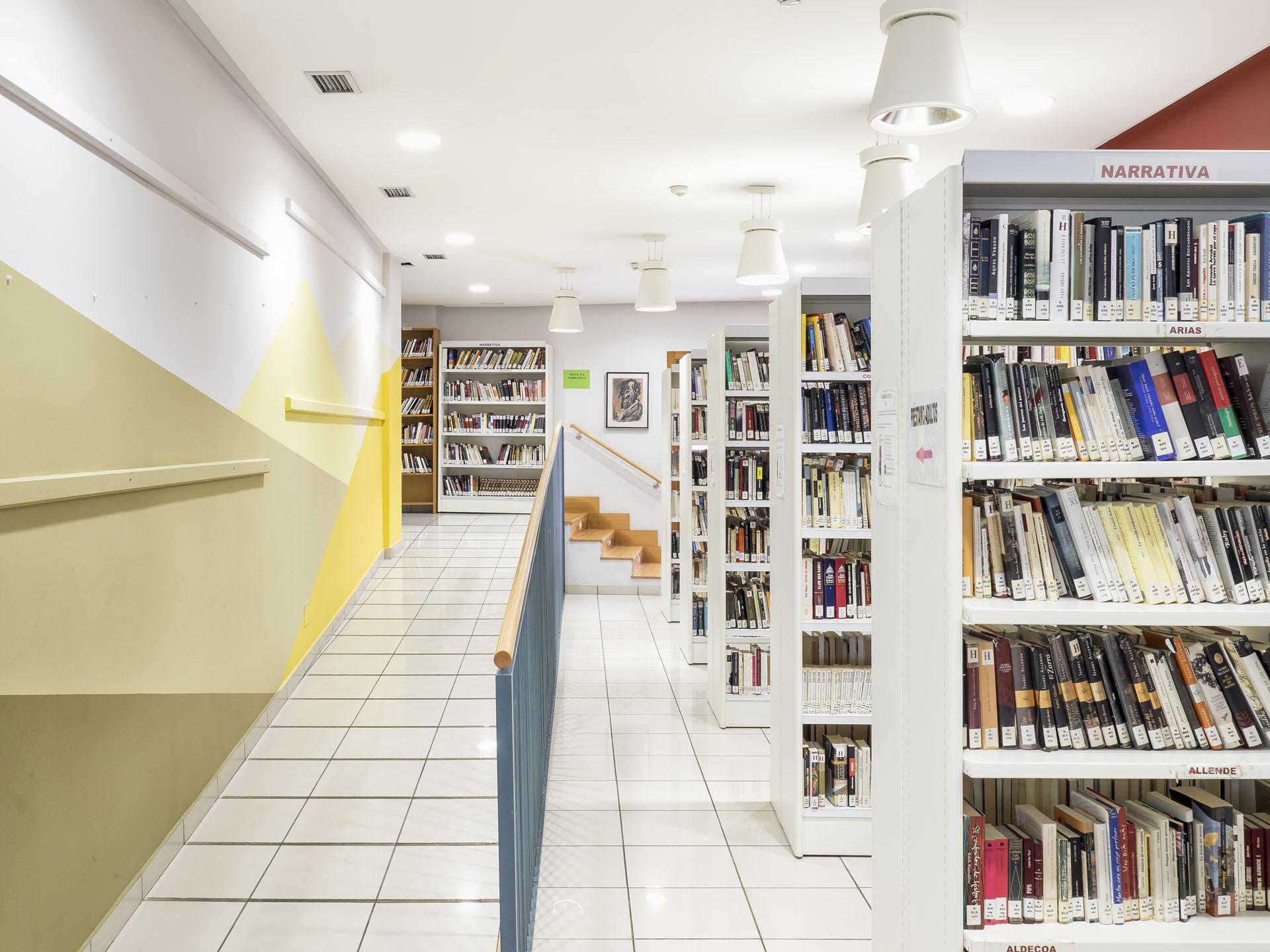 OUC biblioteca Tudela de Duero E