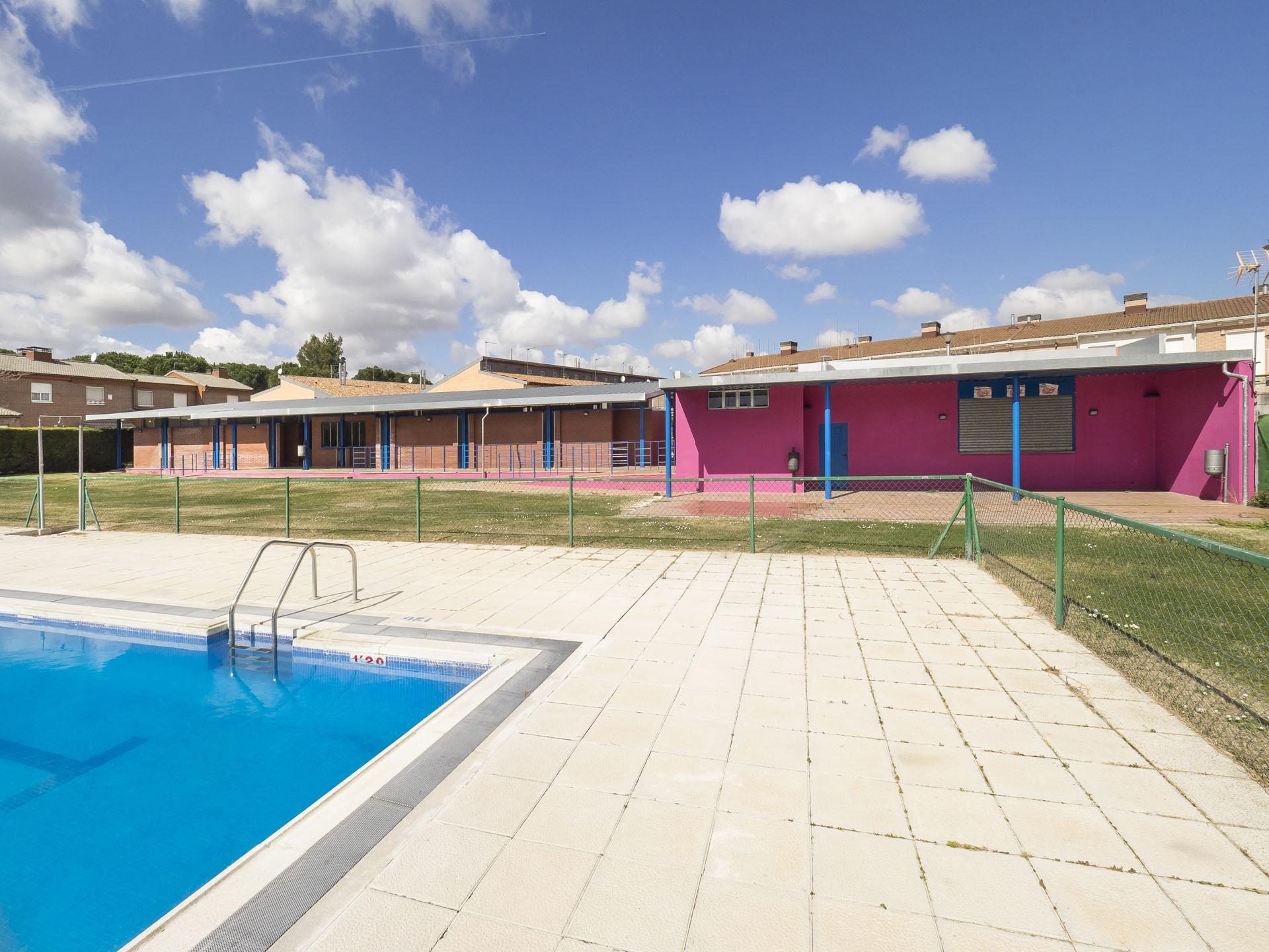 OUC piscina Herrera de Duero D